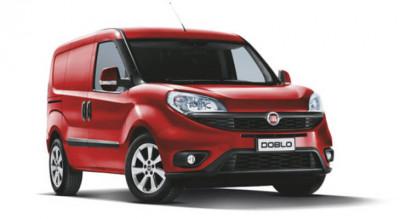 New Fiat Doblo