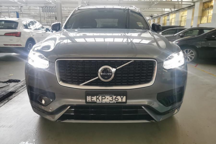 2020 Volvo XC90 D5 R-Design