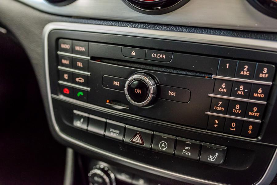 2016 MY07 Mercedes-Benz Cla-class Wagon Image 27