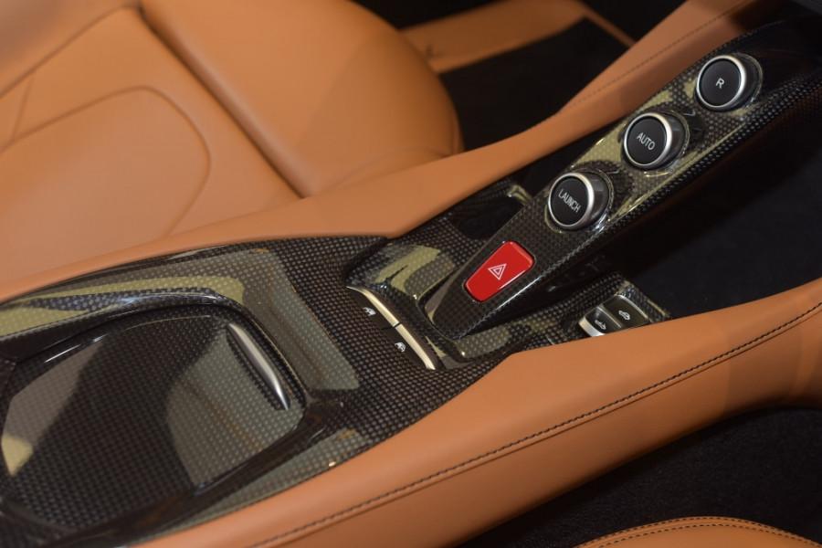 2018 Ferrari Portofino Convertible Mobile Image 15