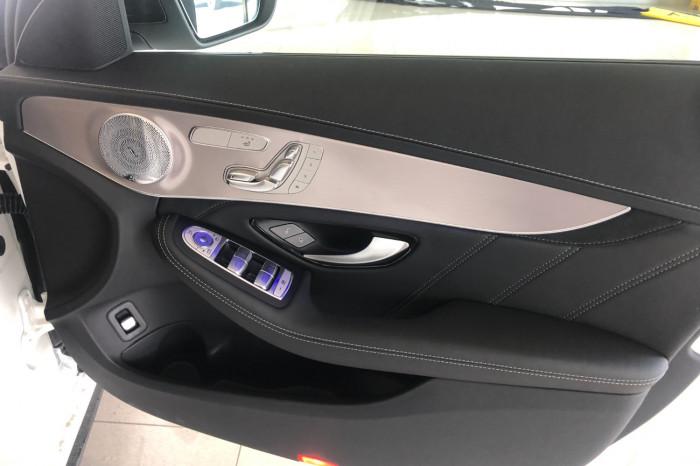 2021 Mercedes-Benz C Class Image 16