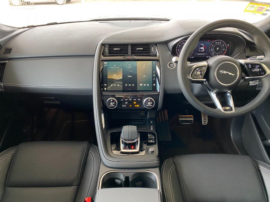 2021 Jaguar E-PACE X540  P250 R-Dynamic P250 - R-Dynamic S Suv