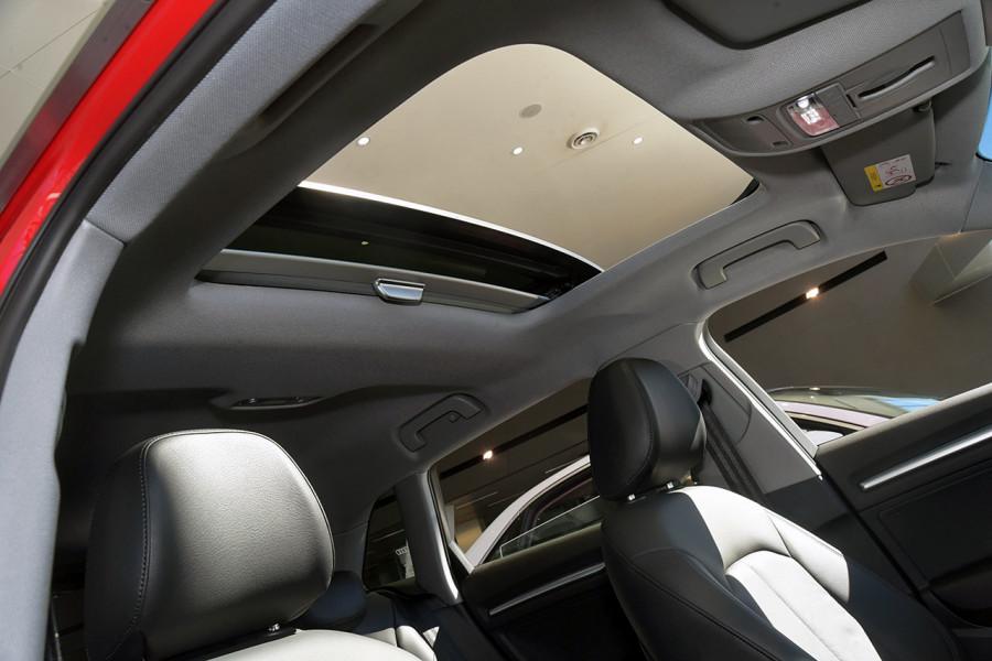 2019 Audi A3 Hatchback Mobile Image 12