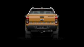 2020 MY20.75 Ford Ranger PX MkIII Wildtrak Utility Image 5