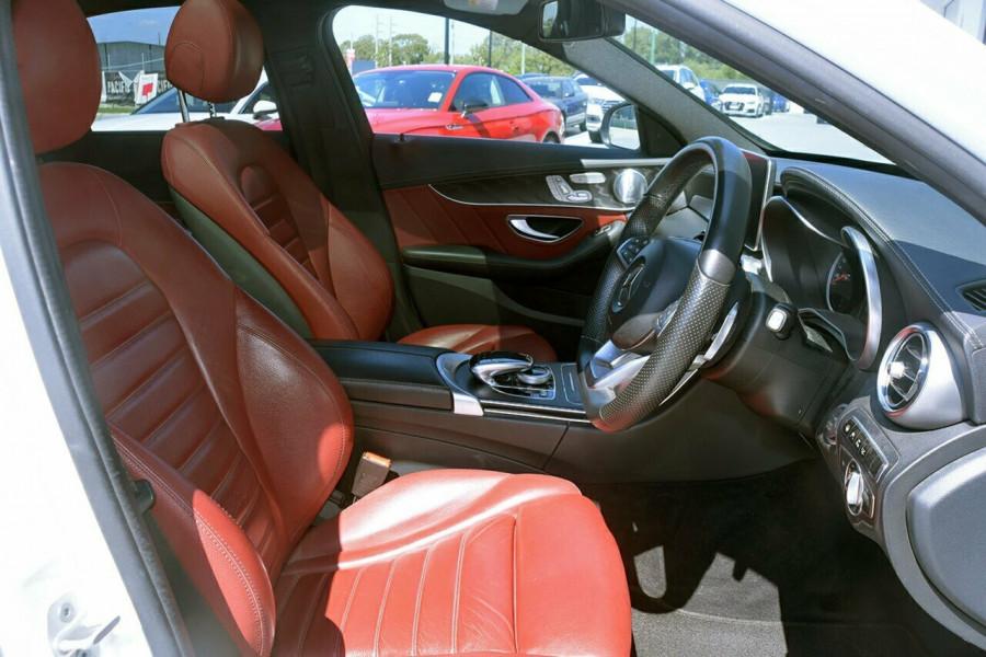 2016 MY56 Mercedes-Benz C250 W205 806+056MY d Sedan Mobile Image 11