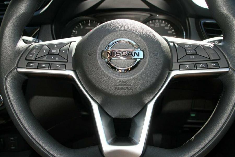 2020 Nissan X-Trail T32 Series 2 ST 2WD Suv Image 18