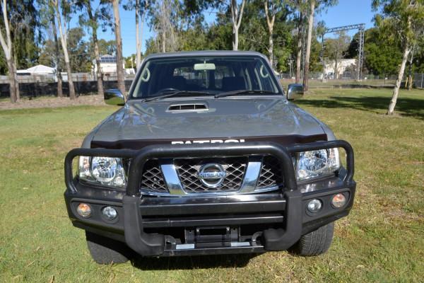 Nissan Patrol 10 Y6