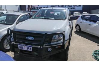 Ford Ranger XL - Hi-Rider PX XL
