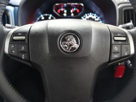 2019 Holden Colorado RG 4x4 Crew Cab Pickup LTZ Utility