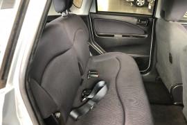 2007 Mitsubishi Colt RG LS Hatchback