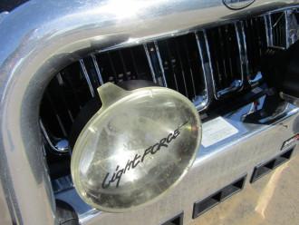 2015 Chrysler Grand Cherokee WK MY15 LIMITED Wagon Image 5