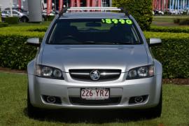 2009 MY09.5 Holden Commodore VE MY09.5 International Wagon Image 2