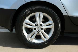 2010 Hyundai ix35 LM Elite AWD Wagon Image 4