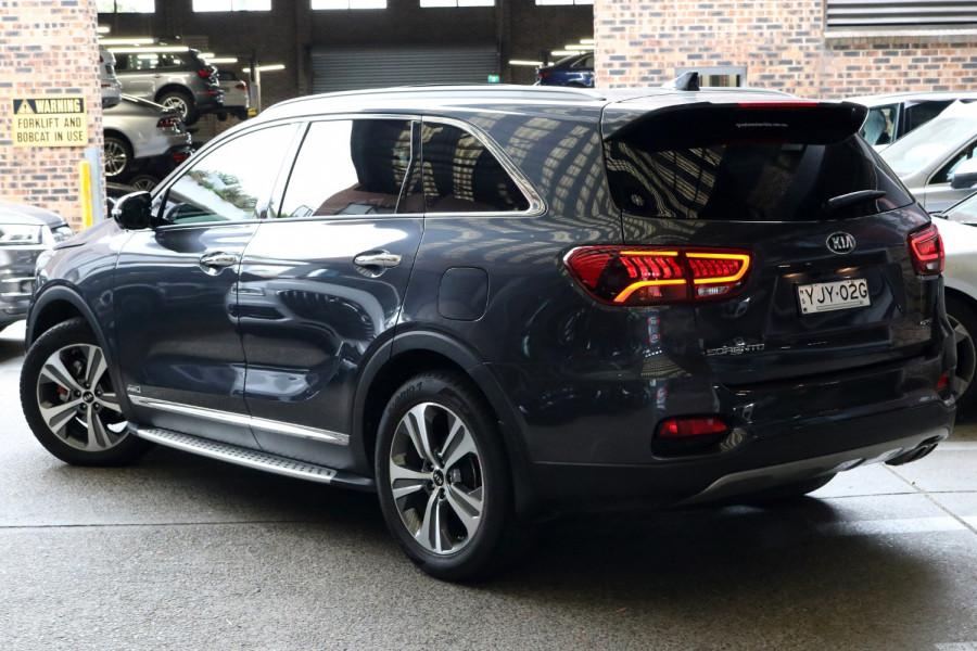 2019 Kia Sorento GT-Line