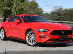 Ford Mustang GT FN MY19