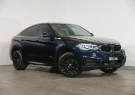 BMW X6 Xdrive30d Bmw X6 Xdrive30d Auto