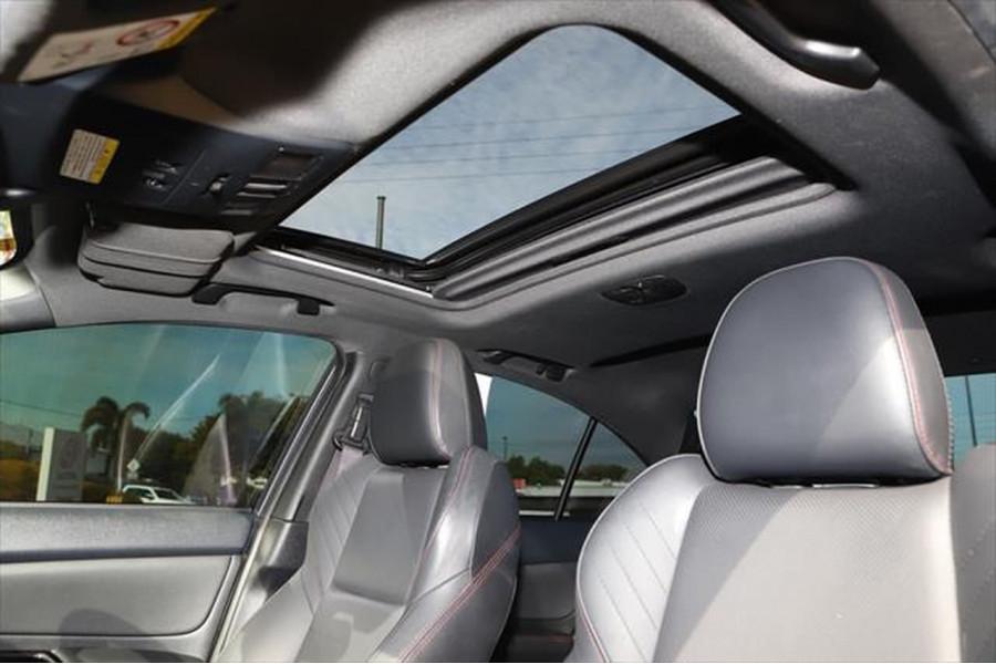 2019 MY20 Subaru WRX V1 Premium Sedan