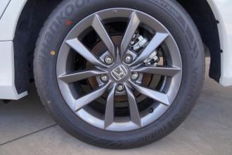 2020 Honda Civic 10th Gen VTi-S Sedan