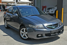 2003 Honda Accord Euro CL Luxury Sedan