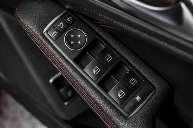 2016 Mercedes-Benz Cla-class X117 CLA45 AMG Wagon Image 11