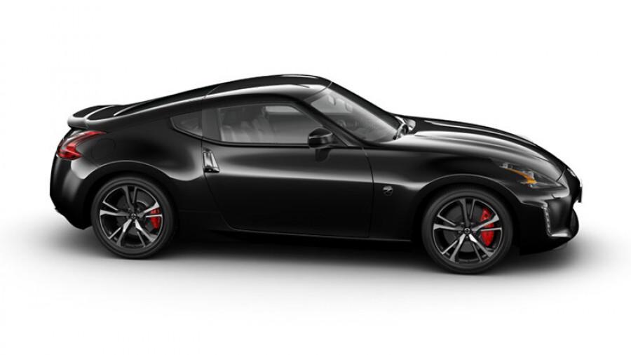 2021 MY0  Nissan 370Z Z34 Coupe Coupe Image 12