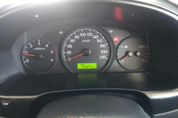 2013 Hyundai Iload TQ2-V MY13 Van Image 13