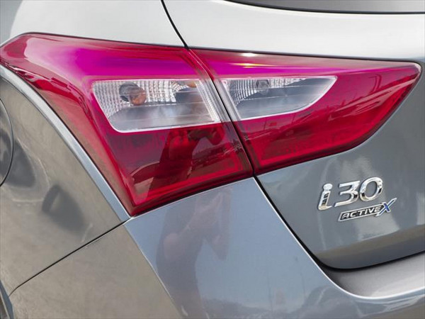 2015 Hyundai I30 GD4 Series II MY16 Active Hatchback image 4