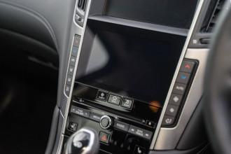 2018 Infiniti Q50 V37 GT Sedan Image 5