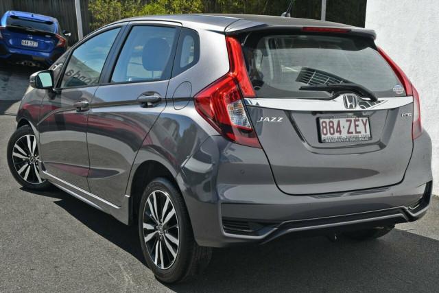 2019 Honda Jazz GF VTi-L Hatchback Image 4