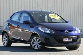 Mazda 2 Neo DE Series 2