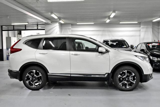 2019 Honda CR-V RW VTi-LX AWD Suv Image 3