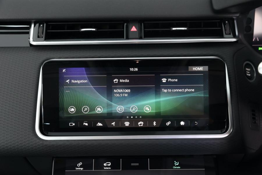 2020 Land Rover Range Rover Velar Suv Image 19