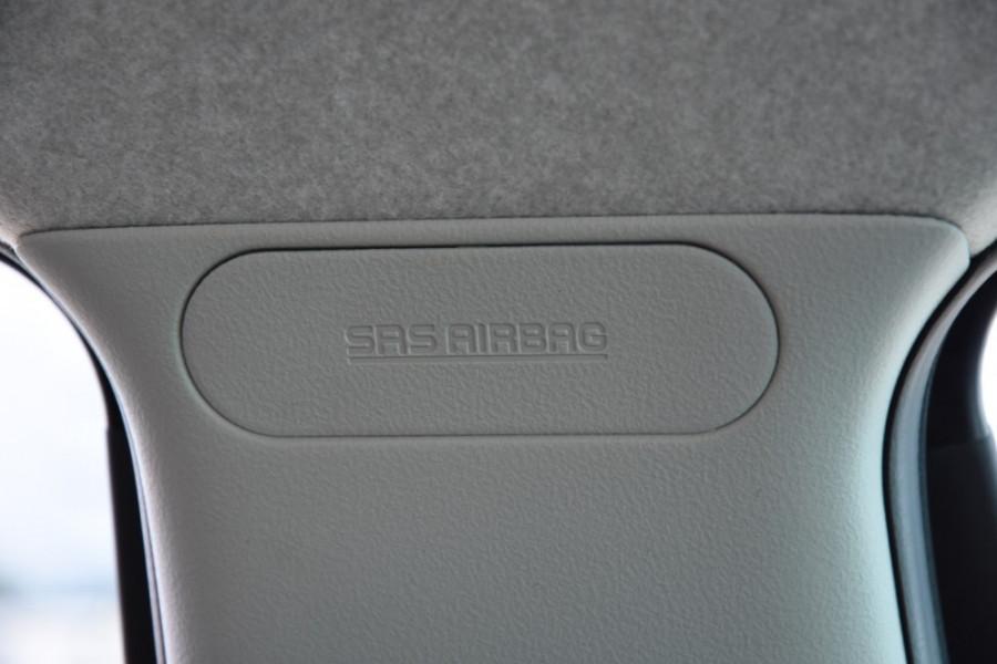 2009 Suzuki Swift RS415 GLX Hatchback Image 20