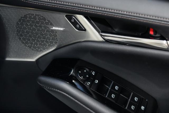2019 Mazda 3 BP G25 GT Hatch Hatch Mobile Image 16