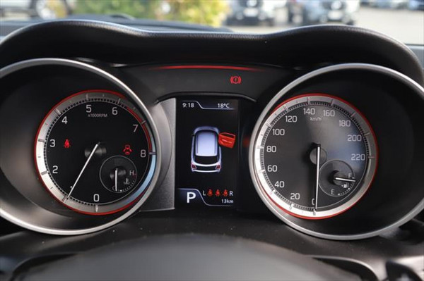 2020 Suzuki Swift AZ GLX Hatchback image 14