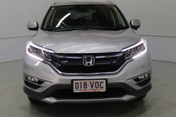 2014 Honda CR-V RM SERIES II MY16 VTI-S Suv Image 2