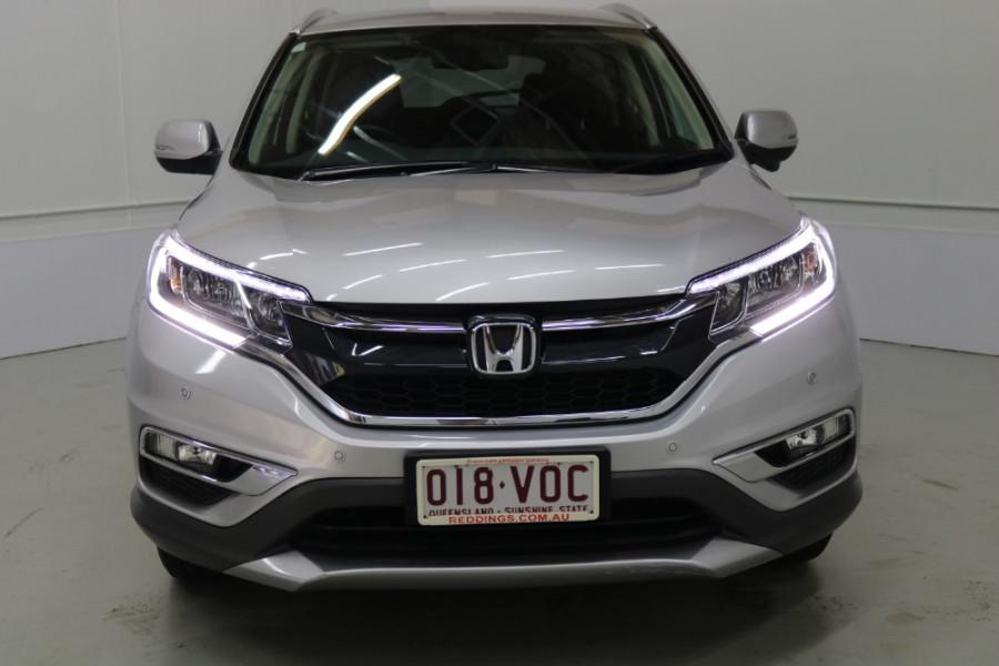 2014 Honda CR-V RM SERIES II MY16 VTI-S Suv