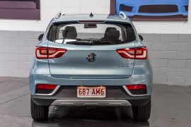 2020 MY21 MG ZS EV AZS1 Essence Wagon Image 4