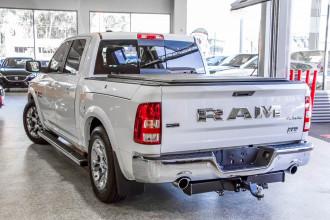 2019 Ram 1500 DS MY19 Laramie RamBox Utility Image 2