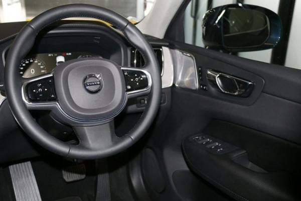 2020 Volvo XC60 (No Series) MY20 T5 Inscription Suv Image 5