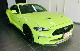 2019 MY20 Ford Mustang image 20