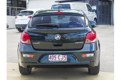 2014 Holden Cruze JH Series II Equipe Hatchback Image 5