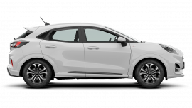 2021 MY21.25 Ford Puma JK ST-Line Wagon image 2
