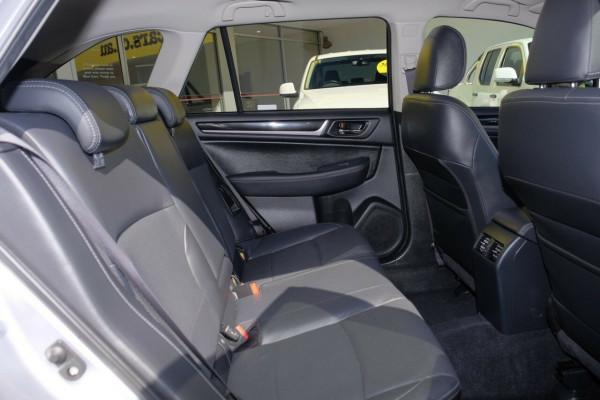 2015 Subaru Outback B6A MY15 2.5i CVT AWD Premium Wagon