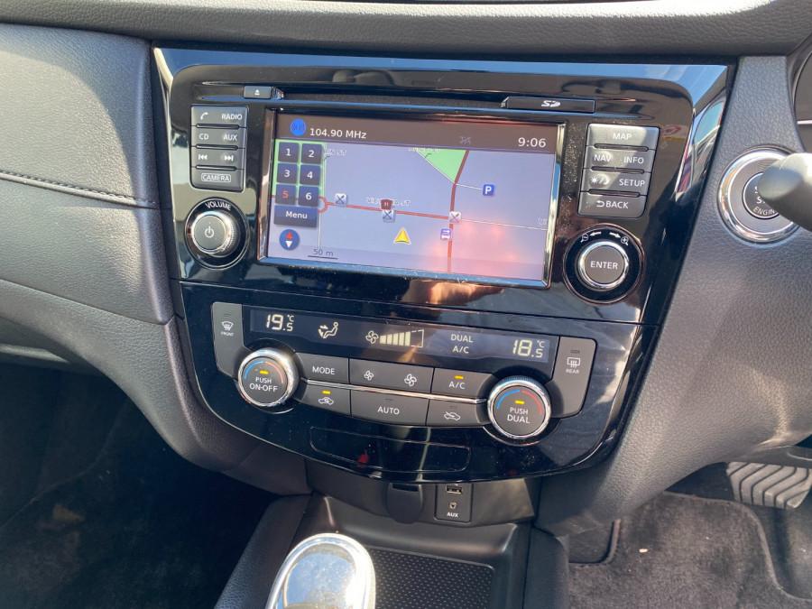 2020 Nissan X-Trail T32 Series III ST-L Suv Image 23