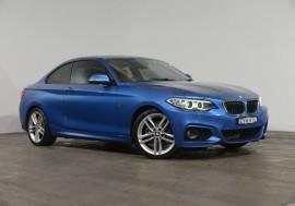 BMW 2 20i M Sport Bmw 2 20i M Sport Auto