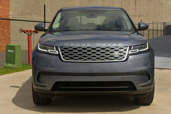 2018 MY19.5 Land Rover Range Rover Velar L560 Velar SE Suv Image 3