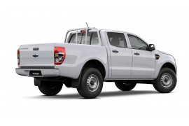 2021 MY21.75 Ford Ranger PX MkIII XL Double Cab Utility Image 4
