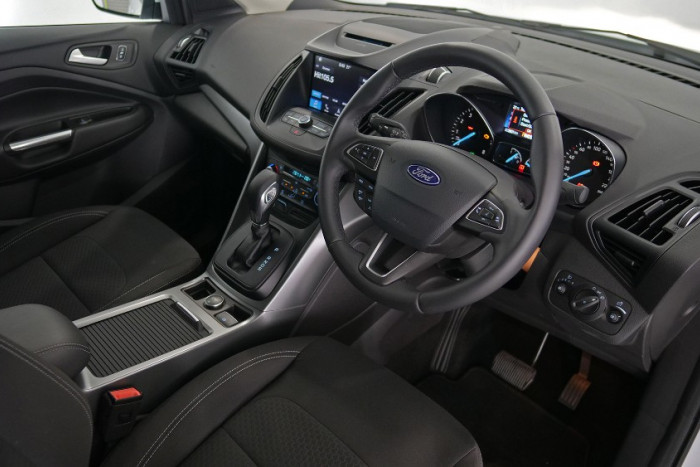 2019 MY19.25 Ford Escape ZG 2019.25MY Ambiente Suv Image 15