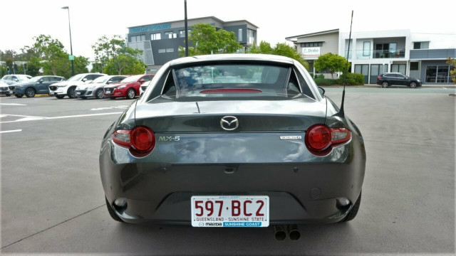 2020 Mazda MX-5 ND RF GT Convertible Mobile Image 7
